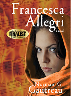 Francesca Allegri cover
