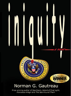 Iniquity cover